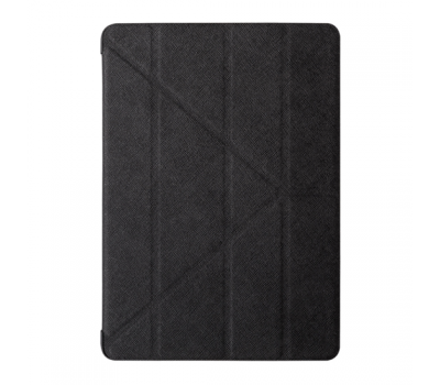 Фото чехла Ozaki O! coat Slim-Y Versatile для iPad Pro 12.9, черного