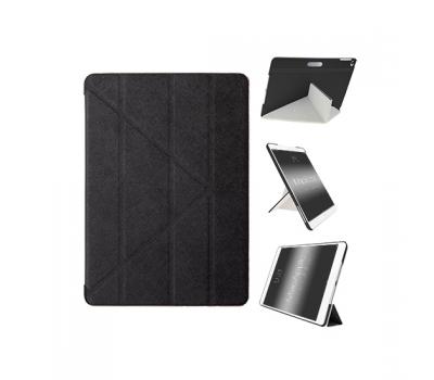 Чехол Ozaki O! coat Slim-Y Versatile для iPad Pro 12.9, черный, фото 2