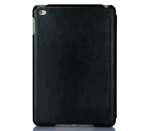 Чехол-книжка G-Case Slim Premium для iPad Mini 4, черный, GG-661, фото 1