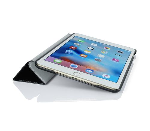 Чехол-книжка G-Case Slim Premium для iPad Mini 4, черный, GG-661, фото 2