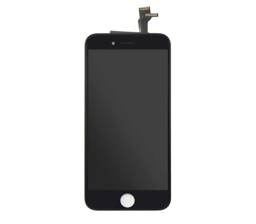 Дисплейный модуль для iPhone 6, оригинал, черный, фото 1
