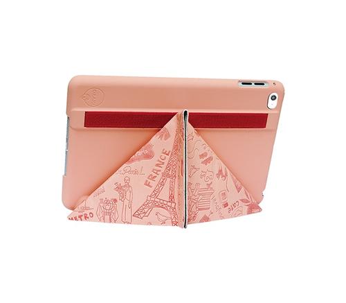 Чехол Ozaki O!coat Travel для iPad Mini 4, (Paris), OC112PR, фото 1