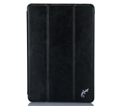 Чехол-книжка G-Case Slim Premium для iPad mini 4, черный, GG-661