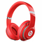 Наушники Beats by Dr. Dre Studio 2.0 Over Ear Headphone, красный, фото 1