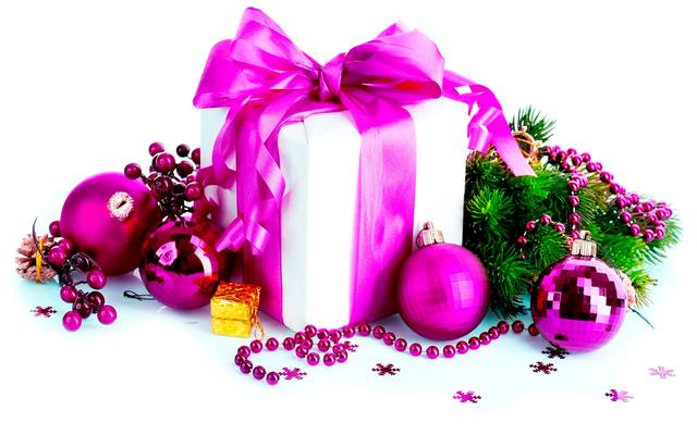 Перейти на страницу с подарками