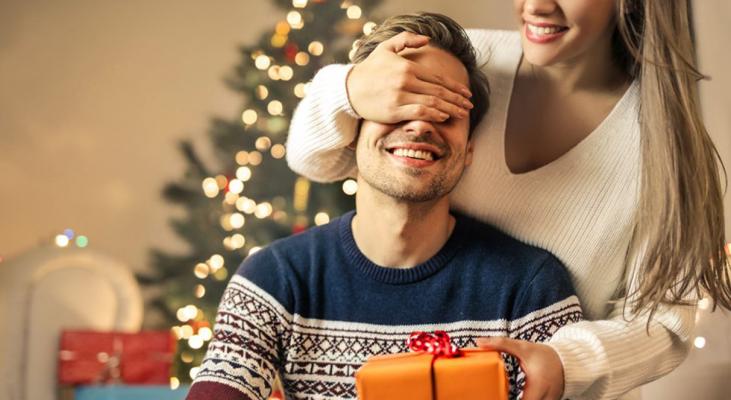 Идеи для новогодних подарков или, что подарить на новый 2019 год