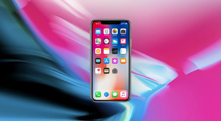 Тест-драйв iPhone X от MacTime
