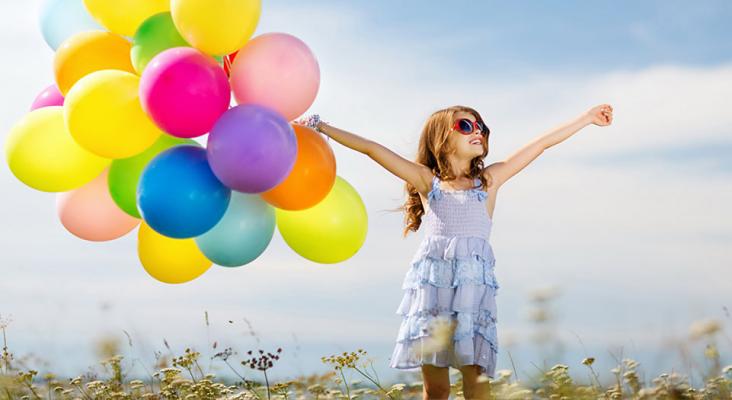 Акция подарков ко Дню защиты детей