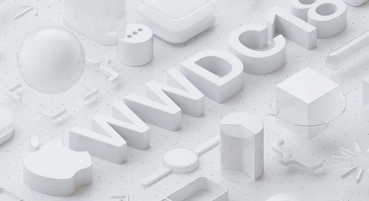 Что будет на всемирной конференции Apple WWDC 2018