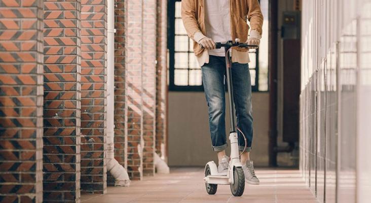 Обзор и тест запаса хода самокатов Xiaomi Mijia 365