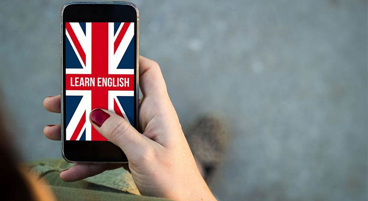 ТОП приложений для изучения английского